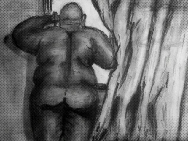 naked mbulo